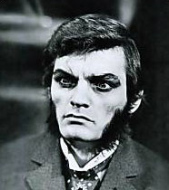 Dark Shadows / Quentin Collins