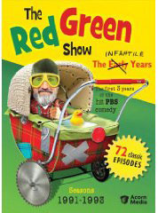 Red Green Show on DVD