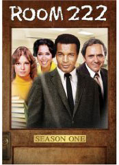 Room 222 on DVD
