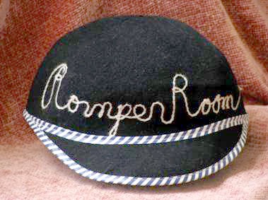 Classic TV Blog / Romper Room Hat
