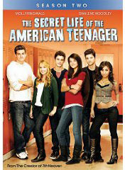 The Secret Life of the American Teenager on DVD