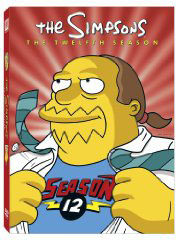 The Simpsons on DVD