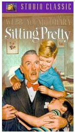 sitting pretty movie mr. belvedere