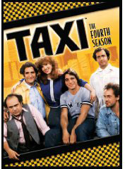 Taxi on DVD