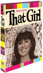 That Girl on DVD