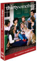 thirtysomething on DVD