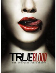 True Blood on DVD
