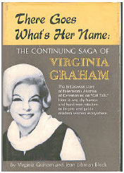 Virginia Graham Book