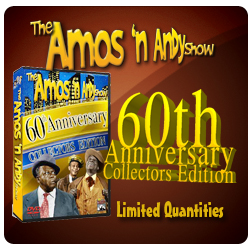 Amos 'n Andy DVD