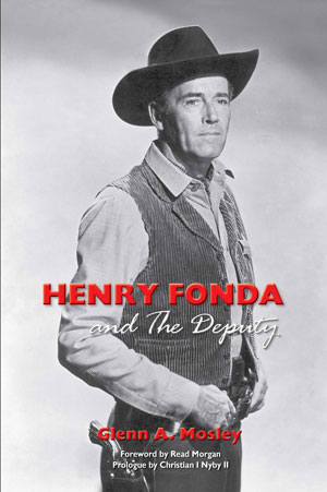 TV Blog / Henery Fonda & The Deputy - TV Series and book