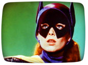 TV Blog / Batgirl TV show