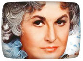 Bea Arthur from TV shows Maude & golden Girls