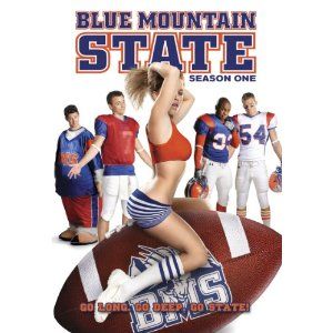 TV Blog / Blue Mountain State