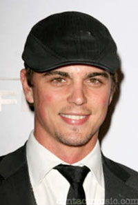 TV Blog / Days of our Lives star Darin Brooks