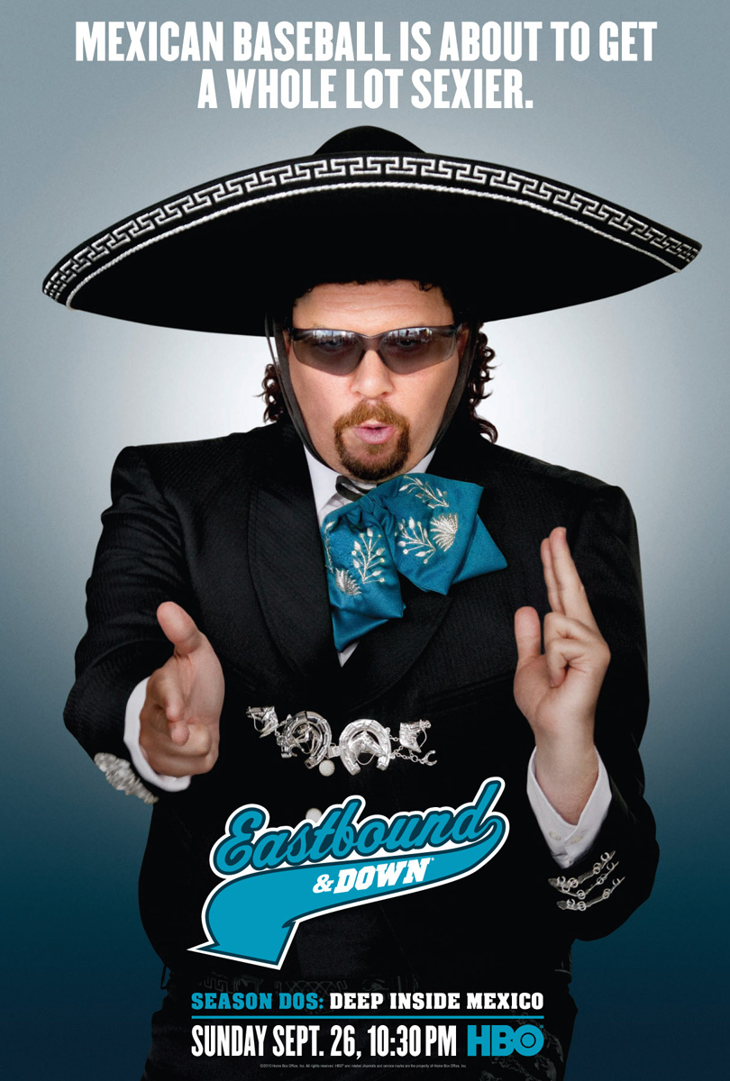 TV Blog / Eastbound & Down TV Series