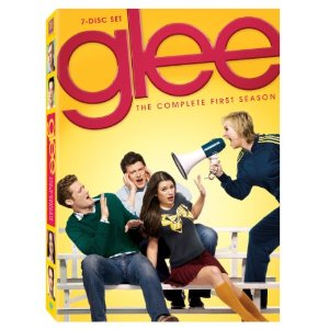 Glee: Season 1 on DVD