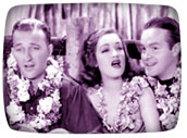 TV Blog - Bob Hope & Bing Crosby Christmas Show