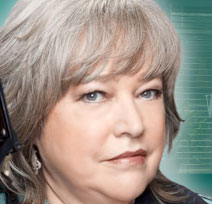 TV Blog / Kathy Bates interview