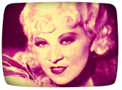 TV Blog / Mae West on Mr. Ed Show in the 1960s
