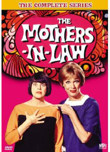 Mothers in Law on DVD