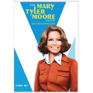 The Mary Tyler Moore Show on DVD