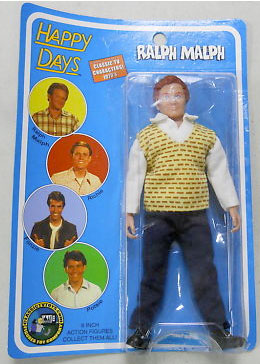 Happy Days doll