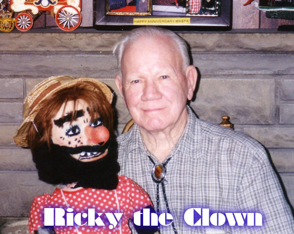 Ricky the Clown