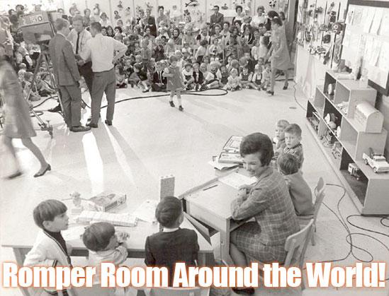 Romper Room