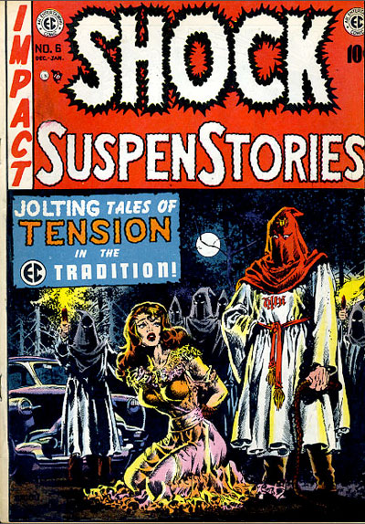 TV Blog / Shock Suspense stories
