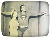 TV Blog / classic television star george reeves