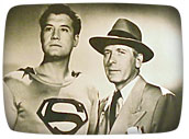 TV's Superman george reeves