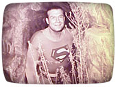 Was George reeves murdered /TV Blog / classic television star george reeves