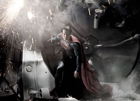 TV Blog / New Superman movie