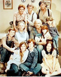 TV Blog / classic TV show The Waltons