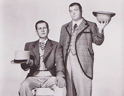 Abbott & Costello TV Show