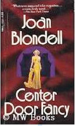 Joan Blondell Book