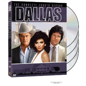 Best Season of Dallas on DVd