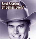 Best Season of Dallas Ever
