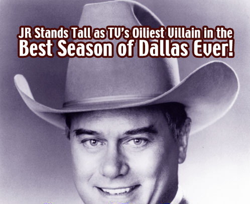 Best Season of Dallas Ever!