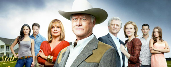 Dallas / TNT series Dallas