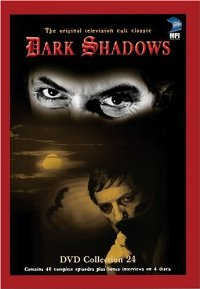 Dark Shadows TV show episodes on DVD