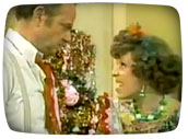 Carol Burnett Show Christmas episode