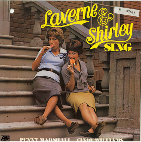 LaVern & Shirley album