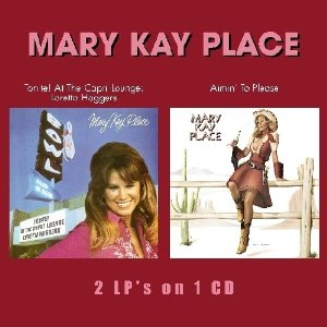 Mary Kay Place Albums of the 1970s