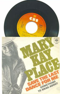 Mary Kay Place record