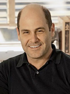 Matt Weiner Interview
