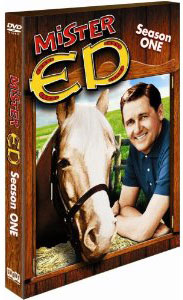 Mr. Ed on DVD
