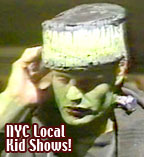 NYC Local kid TV shows 1950s-1980s