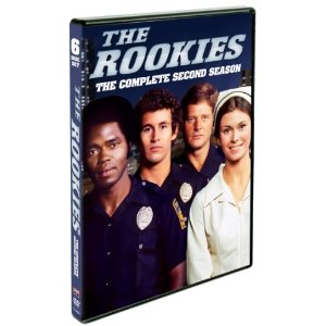 The Rookies / 1970s TV show