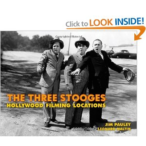 The Three stooges Hollywood Filming Locations